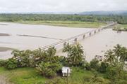 道路・橋梁プロジェクト