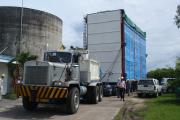 火力発電プロジェクト